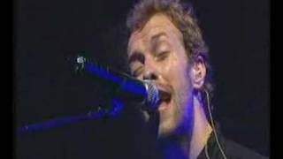 Coldplay - The Scientist - Glastonbury 2005