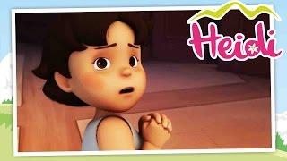 Heidi - Ein Geist geht um || Die neue Serie || Folge 25