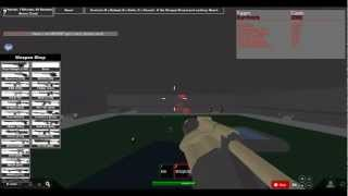 roblox defend yourself from the zombies mgl 25 look