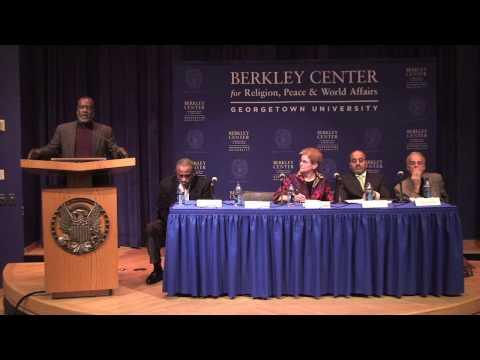 Sherman Jackson on Islam and Liberal Democracy