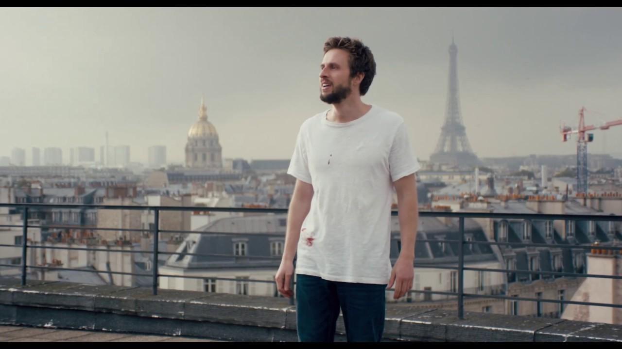 The Night Eats the World / La Nuit a dévoré le monde (2018) - Trailer (International)