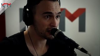 "Jesse Clegg performs ""Breathing"" live on KFM"