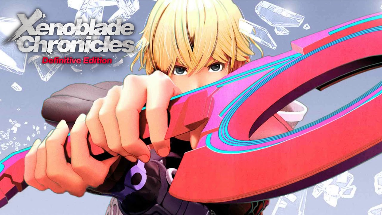 Download Unfinished Business - Xenoblade Chronicles: Definitive Edition OST [018] [OG]