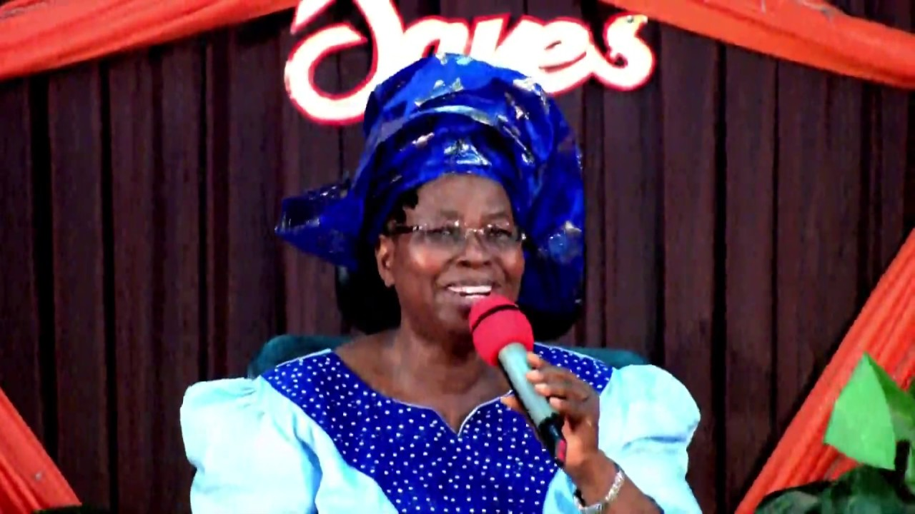 Overcoming Marital Challenges 9: POPOOLA F.M.