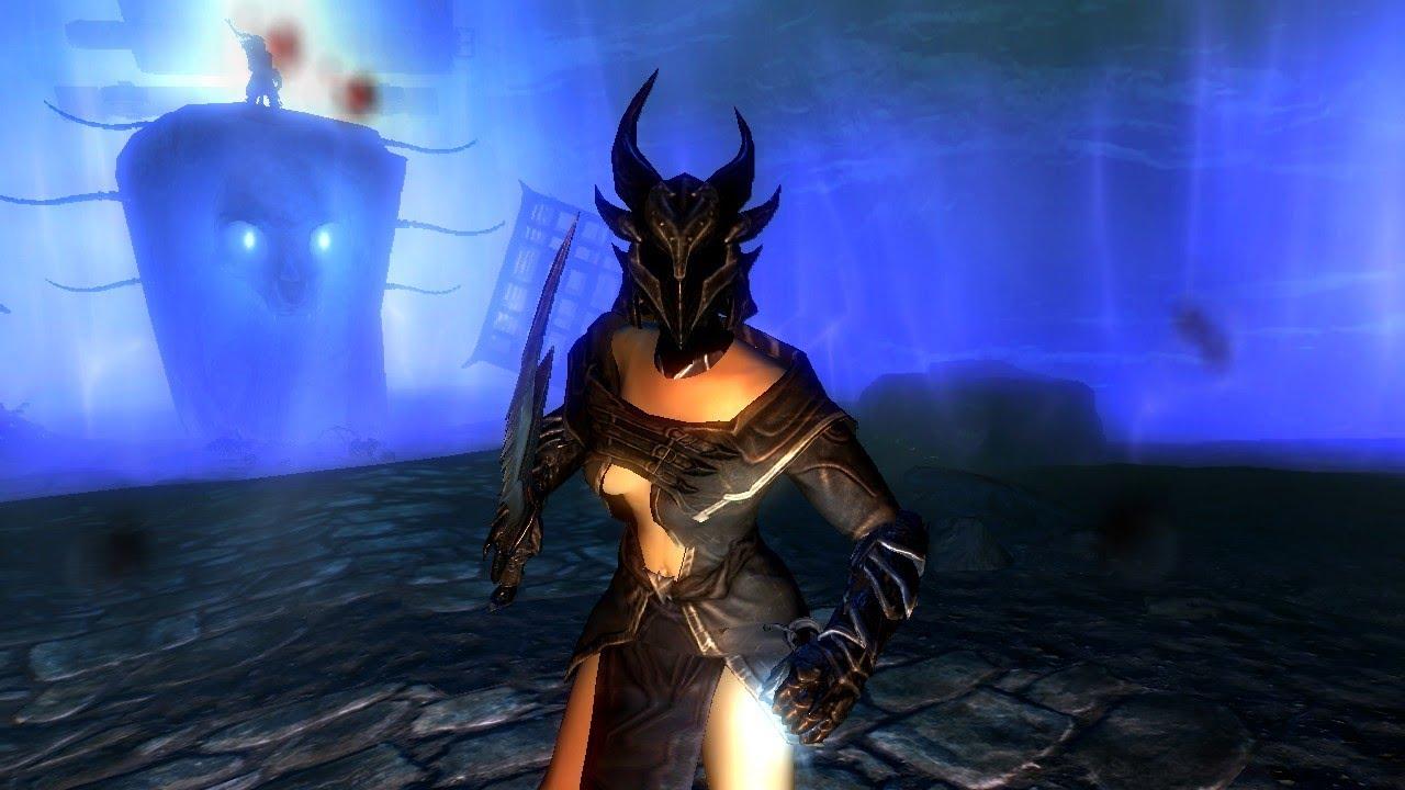 Skyrim Quest Mods: M'rissi's Tails of Troubles (Part 7)
