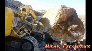 Excavator accidents