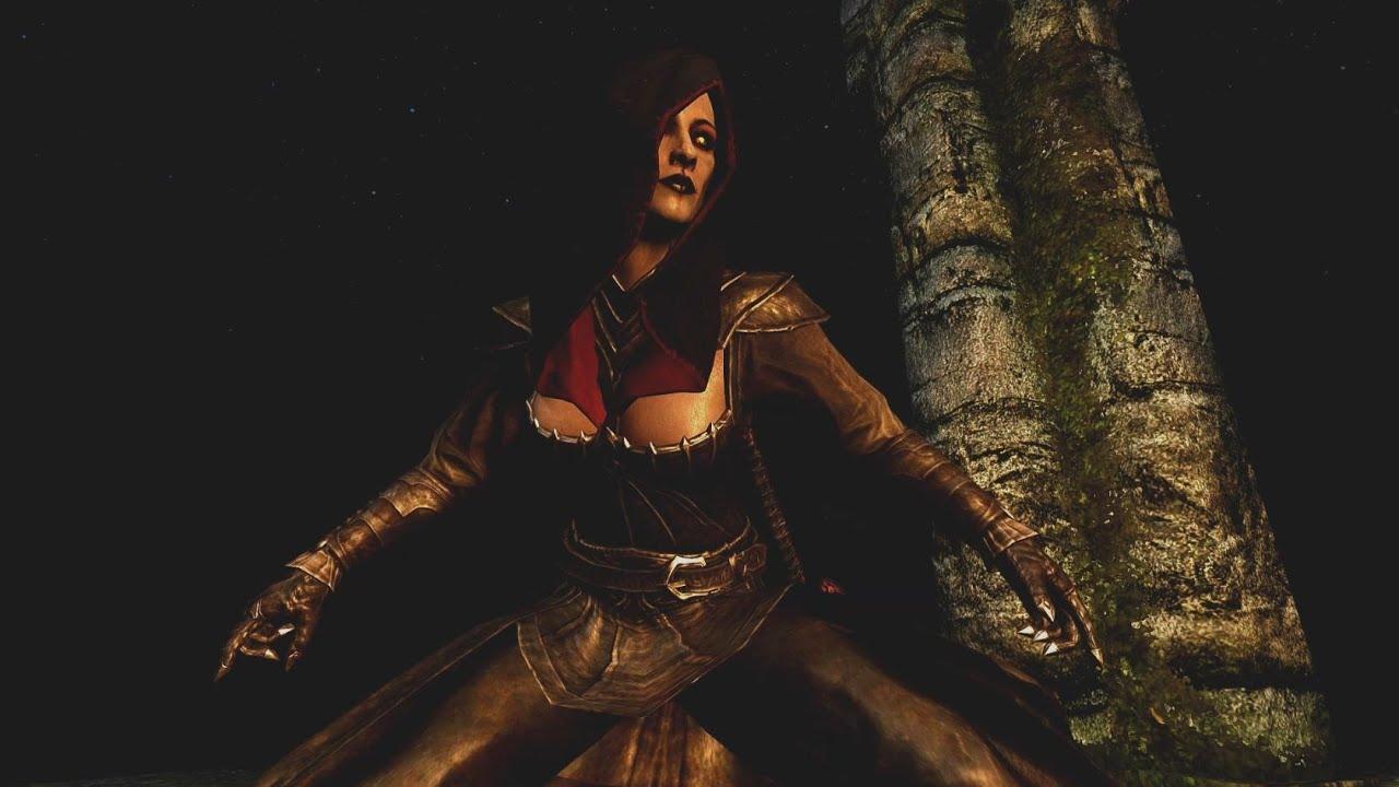 vampirism mod minecraft how to become a vampire