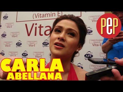 Carla Abellana Reacts To Cai Cortez-Tom Rodriguez Past