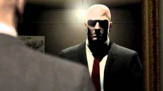 Hitman: Contracts - Trailer