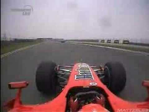 Download Round 16: Onboard with Michael in FP1