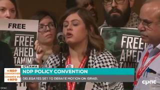 NDP, save the manifesto for later: Opinion