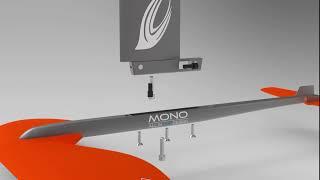 mono v3 alu mast position switching