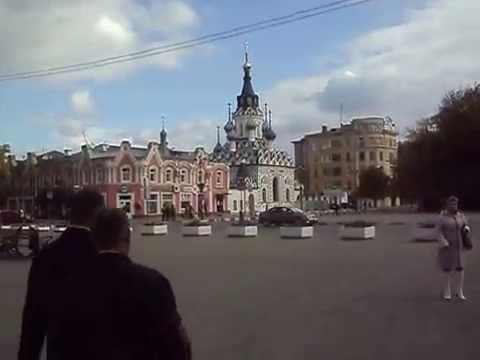 Саратов   Консерватория, проспект Кирова