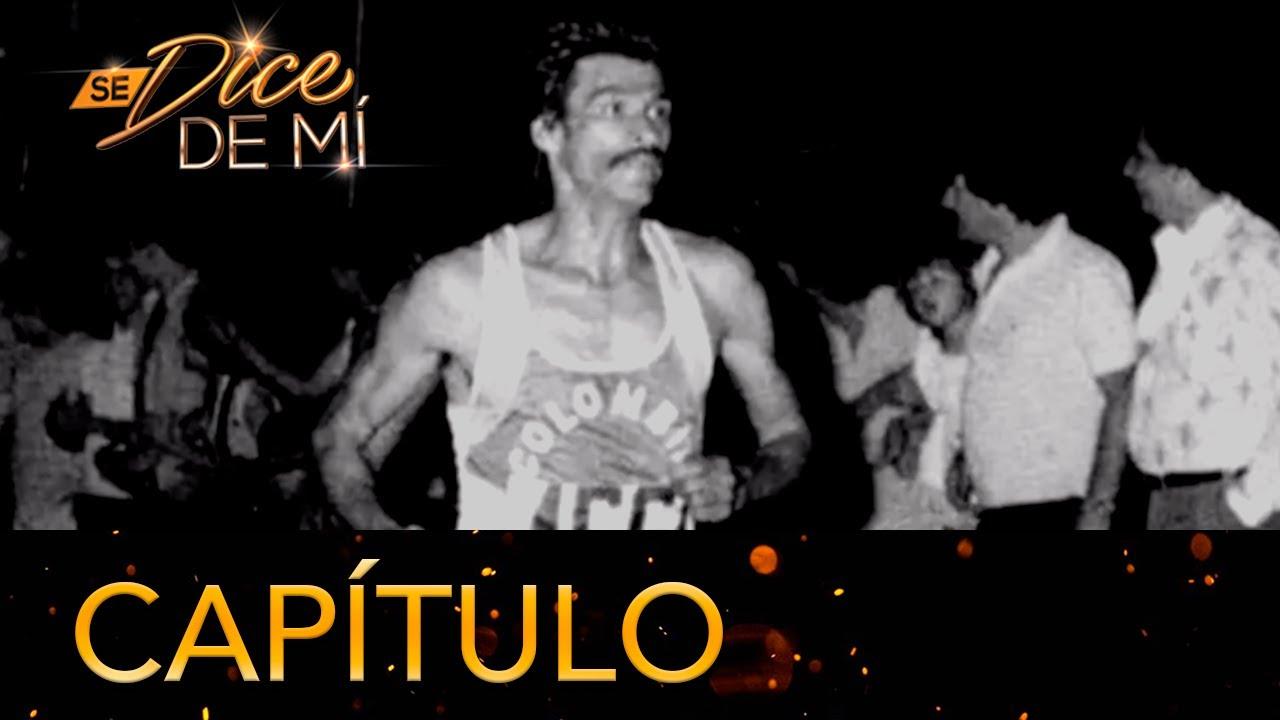 Se Dice de Mí: el atleta Víctor Mora le cuenta su historia de lucha a Colombia