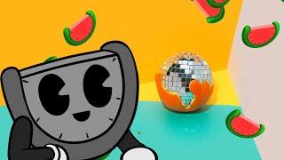 Koosen - Watermelon Sugar [Strange Fruits Release]