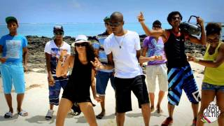 Viens Wayner 2.1.1 (Ile Maurice Rmx) - Dj Mike One feat. Marvin, Rolian & Phenomene J (2013)
