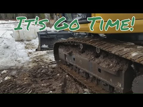 Building Roads In Sandpoint Idaho