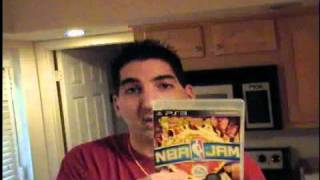 NBA Jam review for PS3