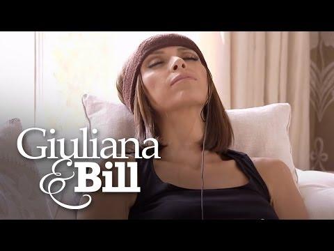 Giuliana Rancic Tries Hypnosis | Giuliana & Bill | E!