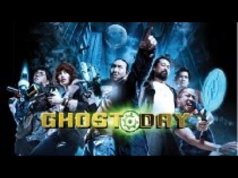 Free Thai Movie : Ghost Day [English Subtitle] Full movie