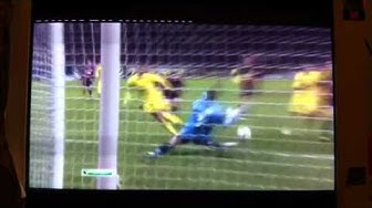 Bayer Leverkusen - Villareal 2 - 3 (1 - 2)