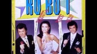 Robot - Gli Occhi Miei (1985)