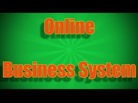 Online Business System Using Successful Business Ideas Online from YouTube · Duration:  5 minutes 24 seconds