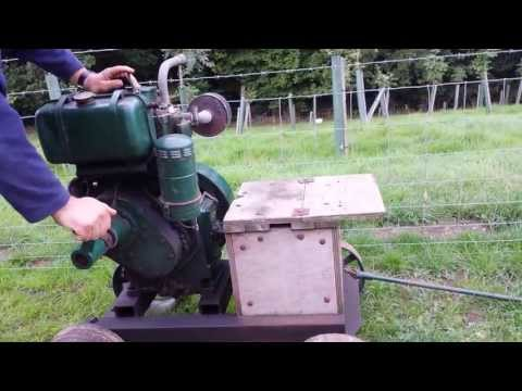 STATIONARY ENGINES AT KINGSFOLD 2014 from YouTube · Duration:  9 minutes 18 seconds