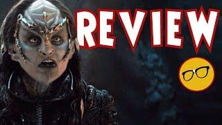 Star Trek Discovery Season 2 Episode 3 Review Point of Light   Spock