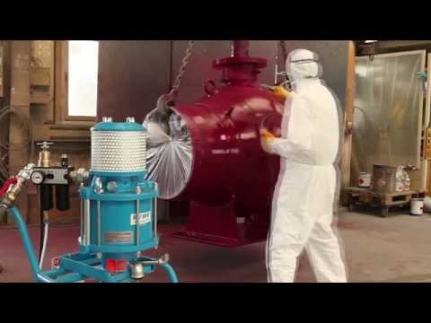 WIWA Airless Spray Equipment -