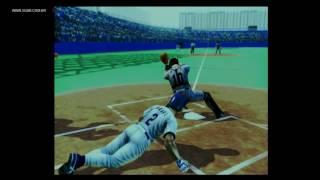 Netsu Chu! Pro Yakyuu 2002 (intro) - Sony PlayStation 2 - VGDB