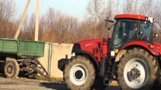 Тракторист-машинист сельхоз производства