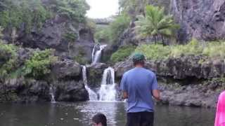 Follow Me Around: Maui, HI Thumbnail