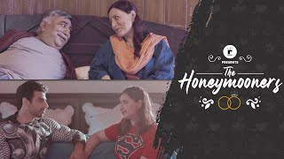 The Honeymooners | Ft. Rohan, Sanaya, Naresh, Kishori | Flick | The Zoom Studios