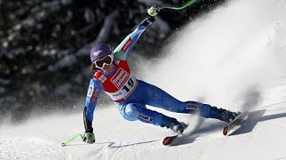 Video Tina Maze wins super-G (St. Anton 2013) download MP3, 3GP, MP4, WEBM, AVI, FLV Oktober 2018