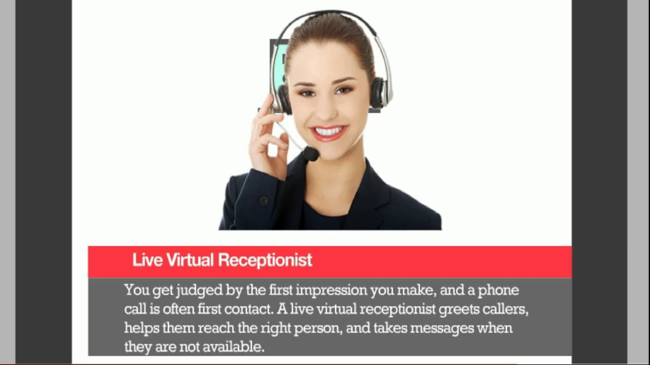 The Best Virtual Receptionist Answering Service By EntirelyBiz