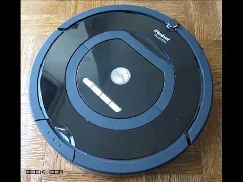 irobot roomba 650 vs 770 - Irobot Roomba 650