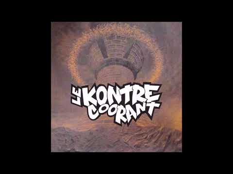 Le Kontre Coorant - Po-Uzi - 1997 (MAXI)
