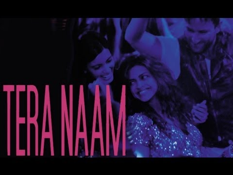 Tera Naam Japi Phiran | (Video Song with Lyrics) | Cocktail