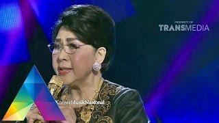 KONSER HARI MUSIK NASIONAL - Apanya Dong by Titiek Puspa & Duta Cinta