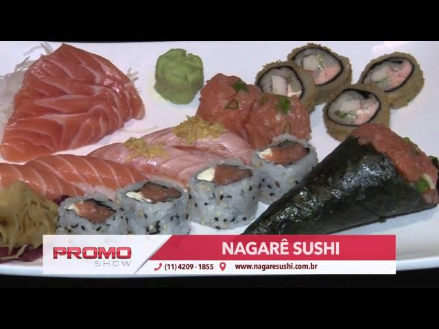 2015 PRM NAGARE SUSHI 2710