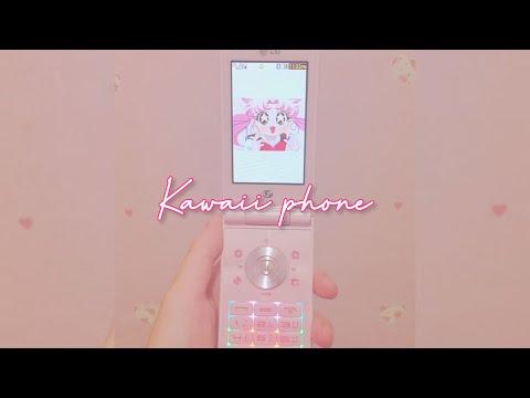 Aesthetic Kawaii Mobile