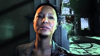 Battlefield Hardline - Offiical Singleplayer Story Trailer [EN]