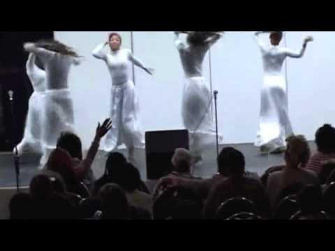 Quantic & Frente Cumbiero presents Ondatrópica from YouTube · Duration:  1 hour 17 minutes 55 seconds