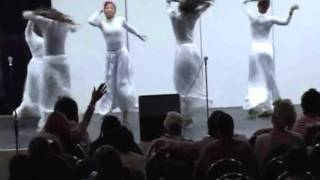 Chosen International Praise Dance Ministry, Inc. - Say Yes