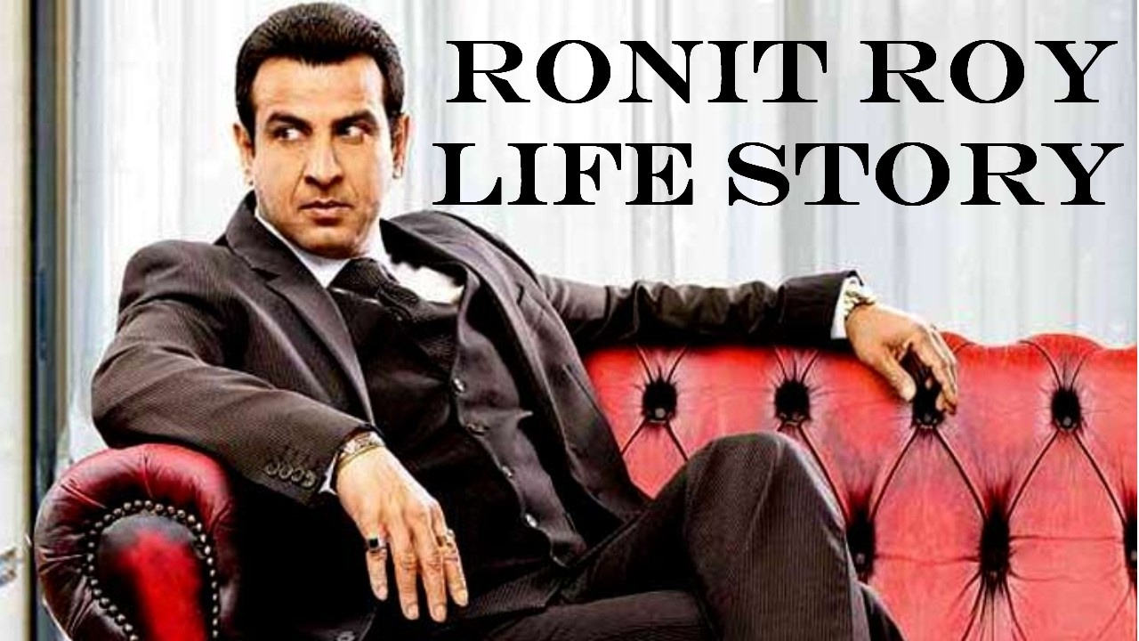 Rohit Roy (Actor) Age, Wife, Family, Children, Biography
