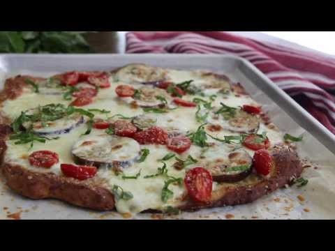 How to Make Gluten-Free Pizza Crust | Gluten-Free Recipe | Allrecipes.com