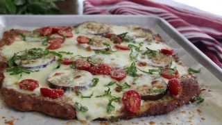 Gluten-free Recipe - How To Make Gluten-free Pizza Crust