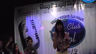www.thanhnhac.vn | TynClub iDol [SBD: 53] Nguyễn Như Quỳnh - Chuyện như chưa bắt đầu