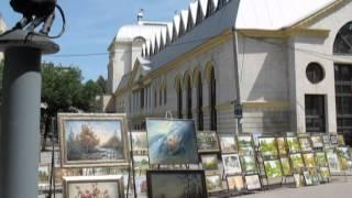 Обучение группы визажистов в Воронеже.